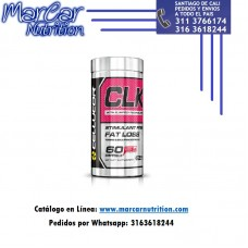 CLK CELLUCOR QUEMADOR NATURAL X 60 SOFT