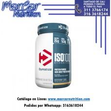 ISO 100 X 1.6 LBS