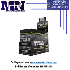 TITAN PLUS X 15 SACHET