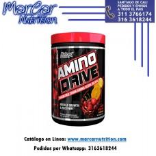 AMINO DRIVE X 30 SERVICIOS