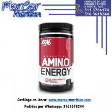 AMINO ENERGY (BCAA + AMINOS ESENCIALES) X 30 SERVCIOS