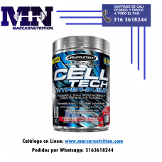 CELL TECH HYPER BUILD 485 GR MUSCLETECH