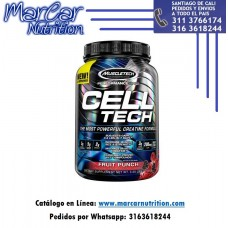CELL TECH PERF. SERIES X 3 LBS MUSCLETECH