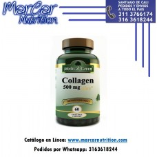 COLLAGEN X120 CAPS