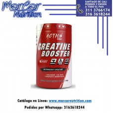 CREATINA BOOSTER ACTION PRO X 300 GRS