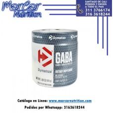 GABA (Estimulante Hormona de Crecimiento) X 111GRS
