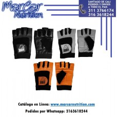 GUANTES VICTORY SIN MUÑEQUERA DURABODY (MUJER)