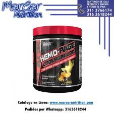 HEMO RAGE ULTRACONCENTRADO  X 30 SERVICIOS
