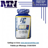 HMB 1000 MG X 200 CAPS RONNIE COLEMAN
