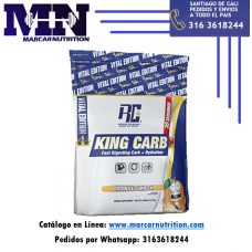 KING CARB X 2.2 LIBRAS RONNIE COLEMAN