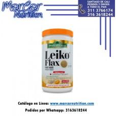 LEIKO FLAX (FIBRA DIGESTIVA) X 300 GRS