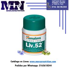 LIV 52 HIMALAYA