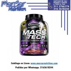 MASS TECH X 7 LBS