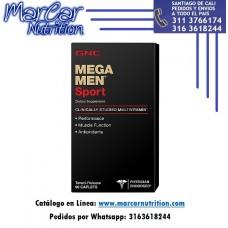 MEGA MEN SPORT X 90 TABS