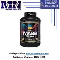MEGAPLEX MASS 5 LBS