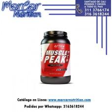 MUSCLE PEAK X 3 LBS