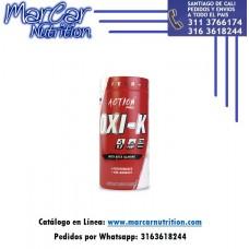 OXY K (PRECURSOR ÓXIDO NÍTRICO) X 120 CAPS