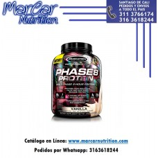 PHASE 8 PROTEIN X 2 LBS