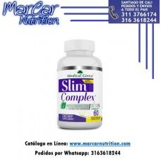 SLIM COMPLEX X 60 CAPSULAS