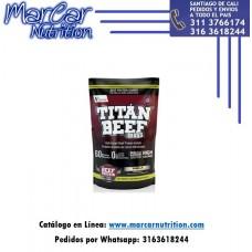 TITAN BEEF MASS X 2 LBS
