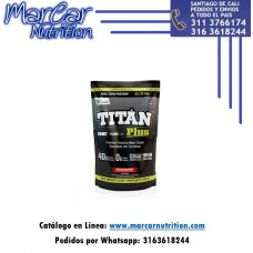 TITAN PLUS X 10 LBS