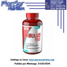 TRIBULUS MET-X  90 CÁPSULAS