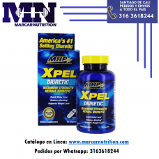 XPEL  X 80 CÁPSULAS